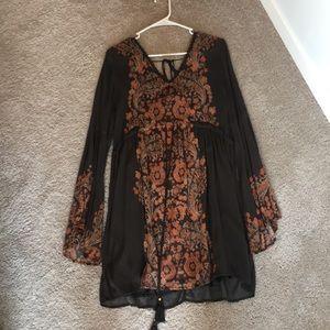 Altar'd state tunic / dress